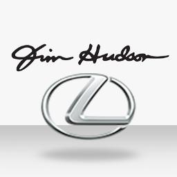 Jim Hudson Lexus >> Jim Hudson Lexus (@JHLexus) | Twitter