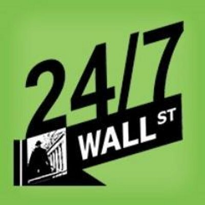 24/7 Wall St. | Social Profile