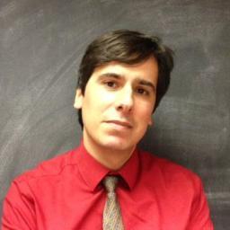 Washington Post editor Carlos Lozada - peoplewhowrite