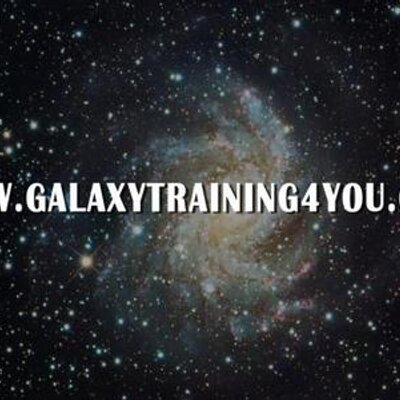 IG: GALAXYTRAINING | Social Profile