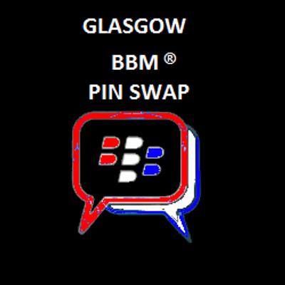 Bbm pin swop