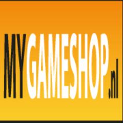 Mygameshop