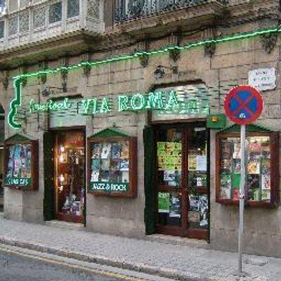 Musical Via Roma