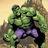 Micro Hulk