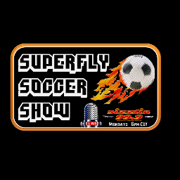 The Super Fly Soccer Show