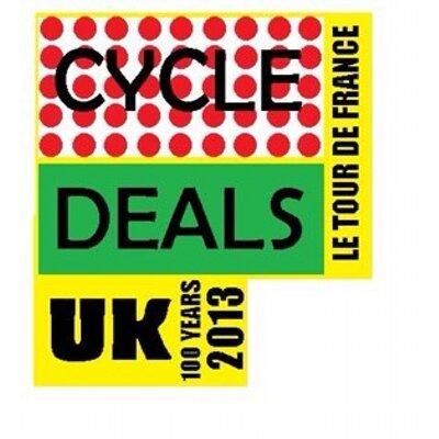 cycle deals uk