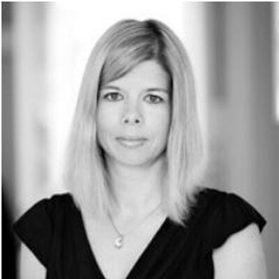 Simona Kruhar Gaberscek on Muck Rack