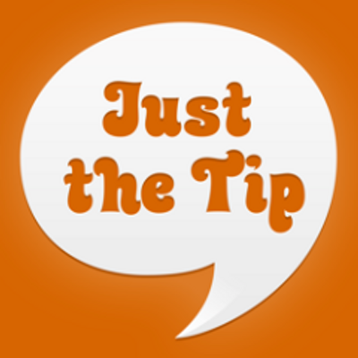 Just The Tip Podcast Justthetip Twitter