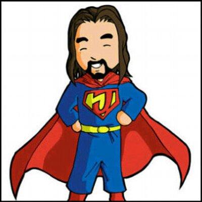 Image result for super hero jesus