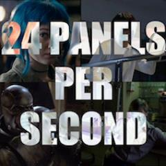 24panelspersecond