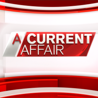 A Current Affair (@ACurrentAffair9) | Twitter
