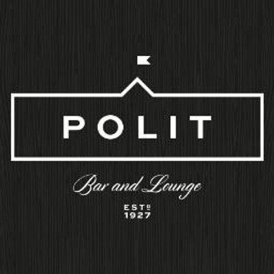 Polit Bar Logo