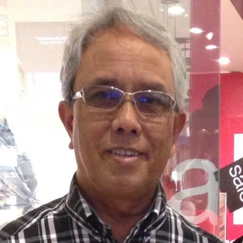 Abdul Rahman Ramli Arahmanramli