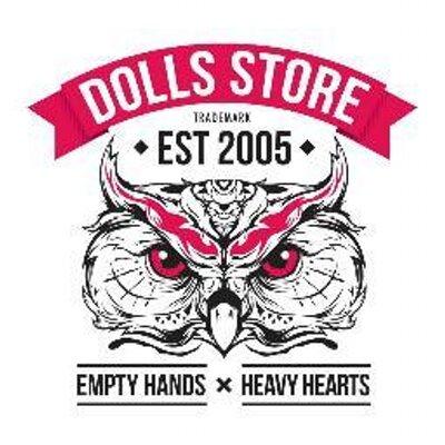 Dolls Store on Twitter