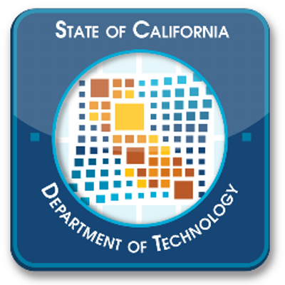 Dept. of Technology (@CADeptTech) Twitter profile photo