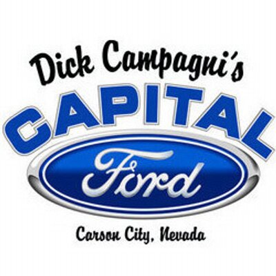 Capital Ford Carson City >> Capital Ford (@CapitalFordNV) | Twitter