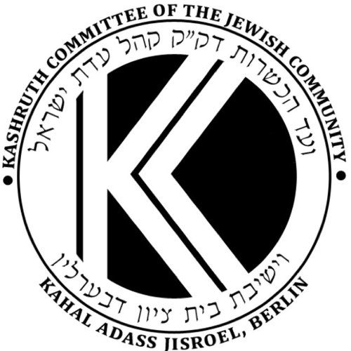 Kosher KAJ Berlin on Twitter: \