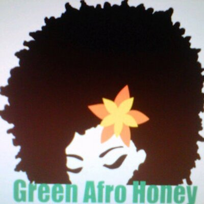 greenafrohoney