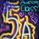 5A Str02 (Alumni) (@5A_Nawar) Twitter