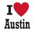 Love Austin