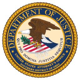 US Attorney S. Ohio