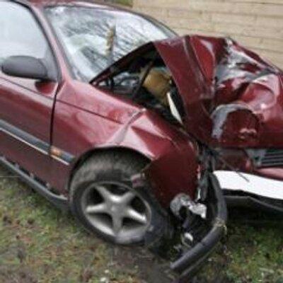 Dc Car Accident No Fault