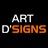 Art D'Signs