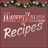 MerryXmasRecipes
