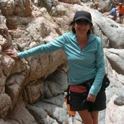 Debbie Stone on Muck Rack
