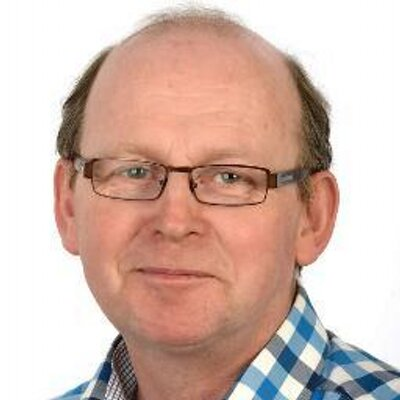 Kevin O'Sullivan on Muck Rack