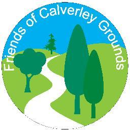 Calverley Grounds TW