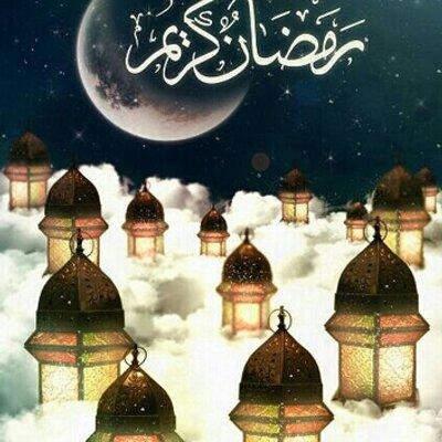 تغريدات رمضانيه Ramadan Arab Twitter