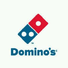 @DominoPizzaMy