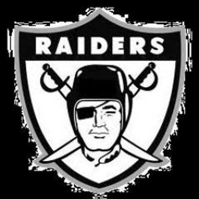 Raider Nation Prideoakland