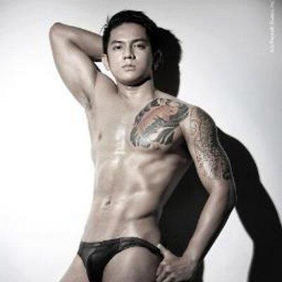 Pinoy men to men