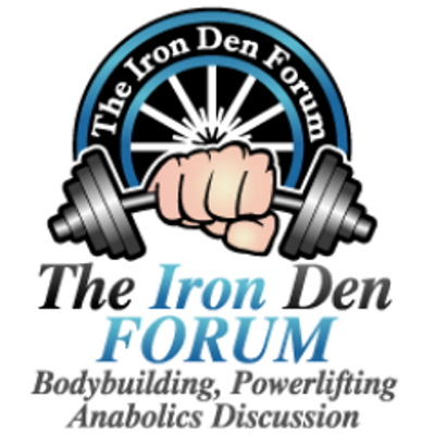 The Iron Den Forum (@TheIronDen) | Twitter