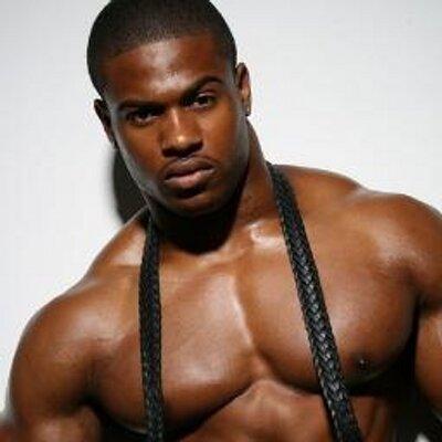 Gay guapos negros