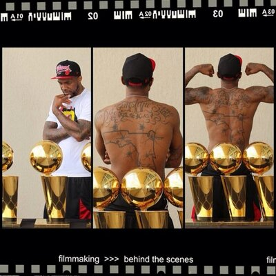 Udonis Haslem (@ThisIsUD) Twitter profile photo
