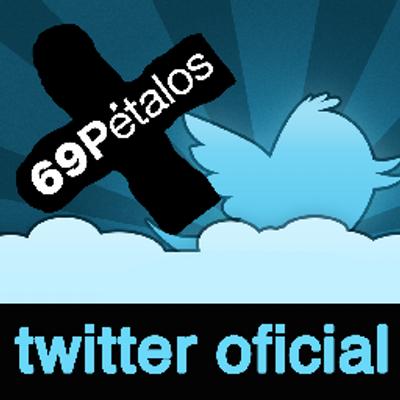 69 petalos: