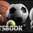 SportBook Vinotinto