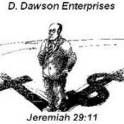 Douglas Dawson Net Worth