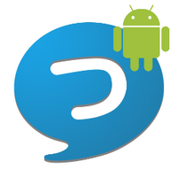 twipple for android | Social Profile