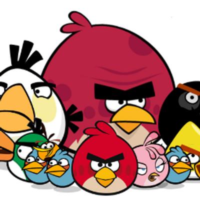 Juegos Angry Birds juegosdeangry  Twitter