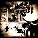 Mickey (@5817Moi) Twitter