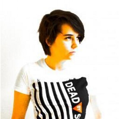 Zofie's Twitter Profile Picture