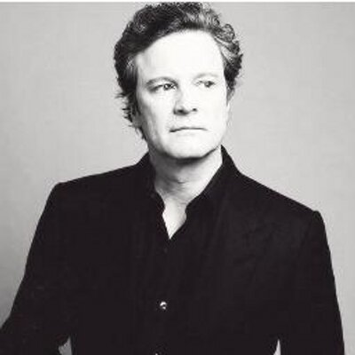 Colin Firth Fans (@col...
