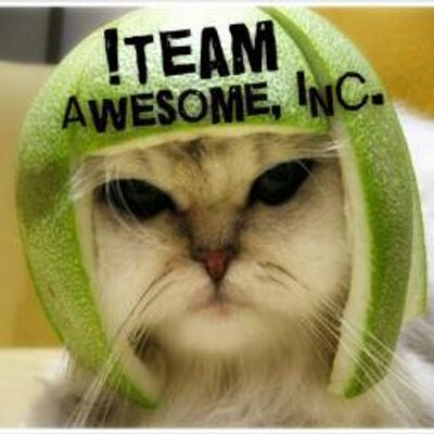 Team Awesome | Joey Cooke's Fundraiser