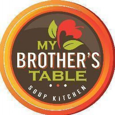 My Brother S Table Mybrotherstable Twitter