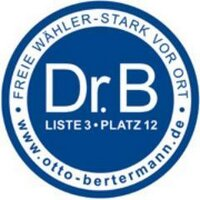 Dr. Otto Bertermann