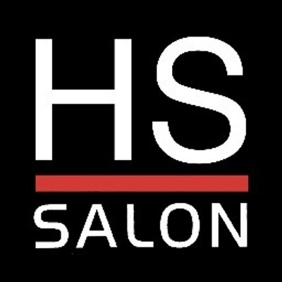 Hs salon hs salon twitter for Added touch salon